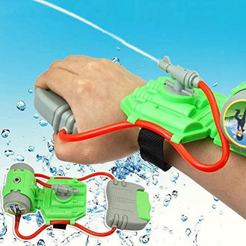 Sealive Plastic Wrist Water Gun Outdoor Toy Gun Water-Sprinkling Simba