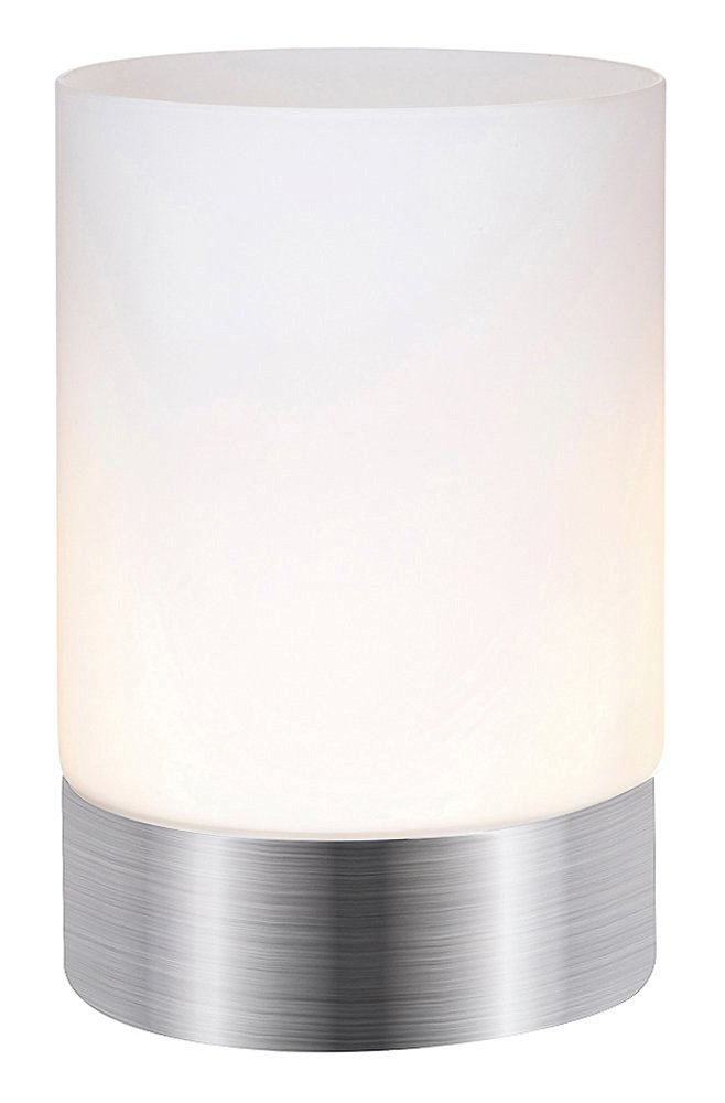 Haysom Interiors Touch Dimmable Table Lamp, Polished Chrome Haysoms HA9791CC