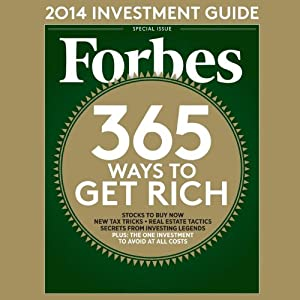 Forbes, December 2, 2013 Periodical