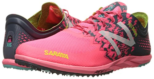 New Women's Track 5000v3 Balance Spike Pink Shoe black Running ZZwrfqFa5