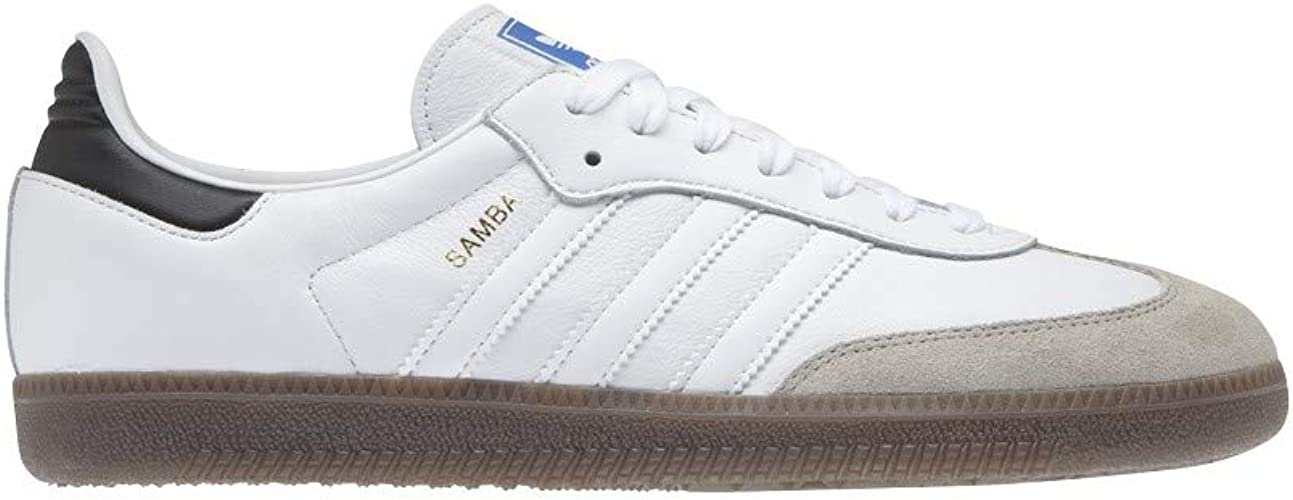 adidas Samba OG B42067, Basket: : Chaussures et Sacs