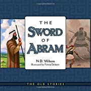 The Sword of Abram (Old Stories)