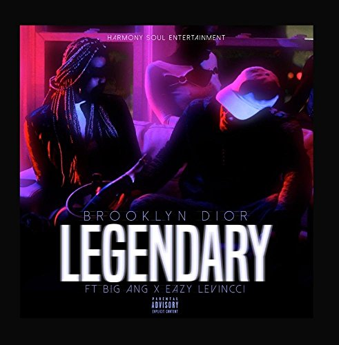 Price comparison product image Legendary (feat. Big Ang & Easy Levinnci)