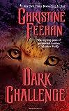 Dark Challenge, Christine Feehan, 0843961961