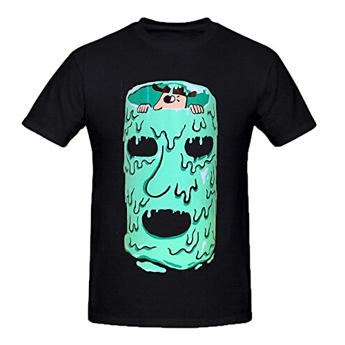 QQYONG Mikkeller and Anchorage Brewing Invasion IPA Men Personalized O Neck Tee - Clothing Mens Anchorage