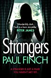 img - for Strangers: The unforgettable crime thriller from the #1 bestseller book / textbook / text book
