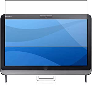 Puccy 3 Pack Screen Protector Film, compatible with Dell Inspiron One 2305 AIO All in One 23