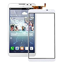 Replacement Pats, iPartsBuy Huawei Ascend Mate 2 Touch Screen Digitizer Assembly ( Color : White )