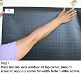 Blackout EZ - Total Sunlight Blocking Window