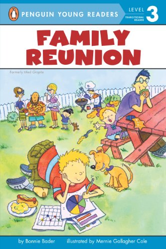 Family Reunion (Penguin Young Readers, Level 3)