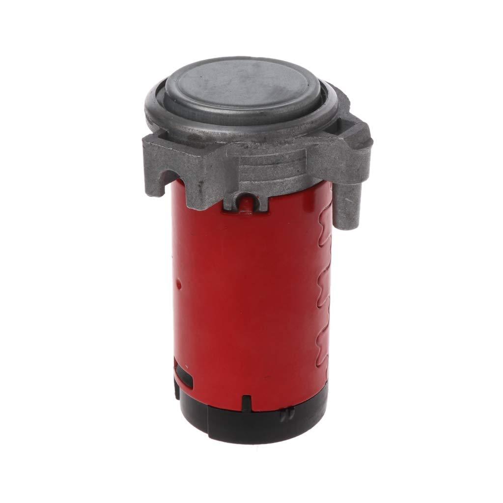 FXCO Kit de compresseur pour voiture Ultra Loud 12 V 178dB