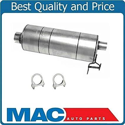 Amazon.com: Mac Auto Parts 42154 Muffler Exhaust Piece For Dodge Ram 25 35 Cummins Diesel 5.9L: Automotive