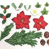 Alice's Winter Wreath Mold by Karen Davies