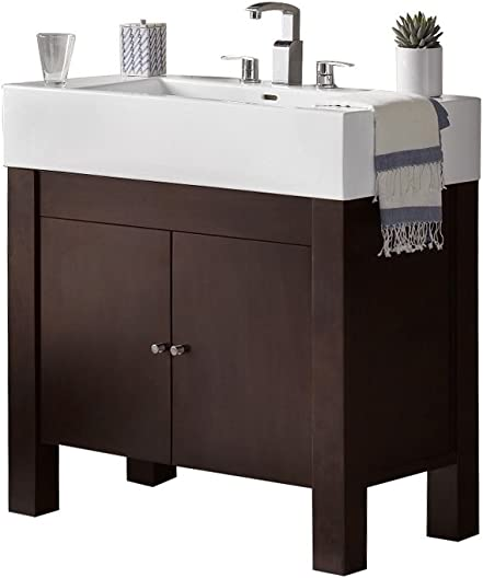 RONBOW Devon 37 inch Single Bathroom Vanity Set