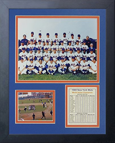 1969 New York Mets - Posed 11