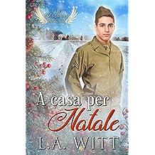 A casa per Natale (Italian Edition)