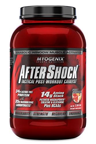 Myogenix Aftershock 2.64Lb