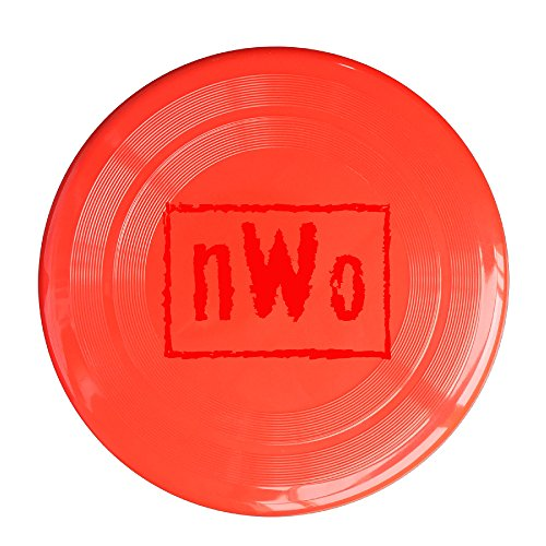 Greenday NWO High Quality Plastic Frisbee - Duff Hilary Style