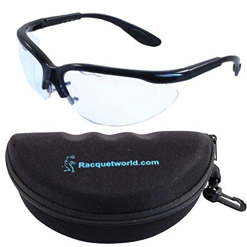 Python Xtreme View Racquetball Eyeguard (Eyewear/Eye Protection) (w/ ()