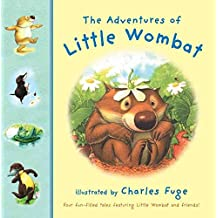 [The Adventures of Little Wombat] (By: Vicki Churchill) [published: September, 2008]