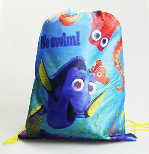Finden Dory Turnbeutel PE Schuh Swim Trainer Dance Schule Tasche für Kinder, Kinder