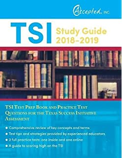 Tsi assessment study guide 2017 tsi test preparation book and tsi study guide 2018 2019 tsi test prep book and practice test questions for fandeluxe