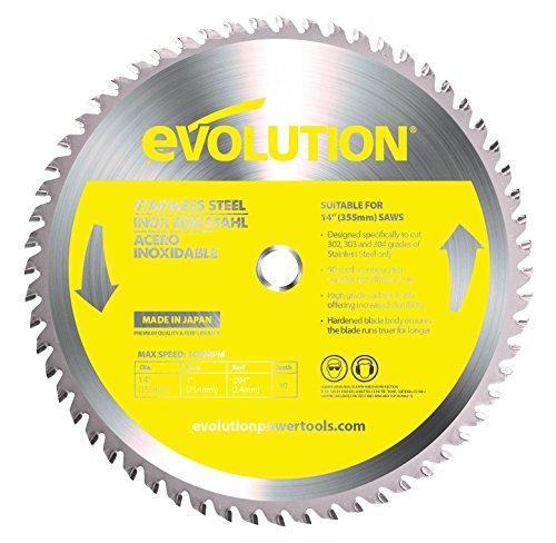 EVOLUTION TCT 14