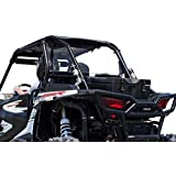 Cobra 12 Tint Windshield Ski-Doo All Rev XP Chassis 2008-2014