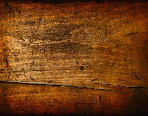 Board Wooden (Photo Backdrop Board, 28 in x 22 in x 1/5 in 5 designs (Rustic Wood))