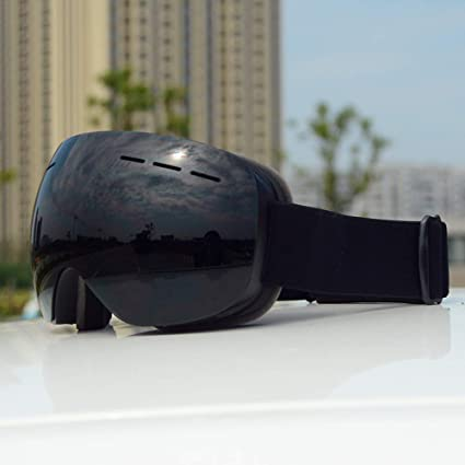 Outdoor Gadget,Outdoor Goggles Riding Motorcycle Sports Goggles Sand-Proof Fan Tactical Equipment Ski Glasses Outdoors Activities