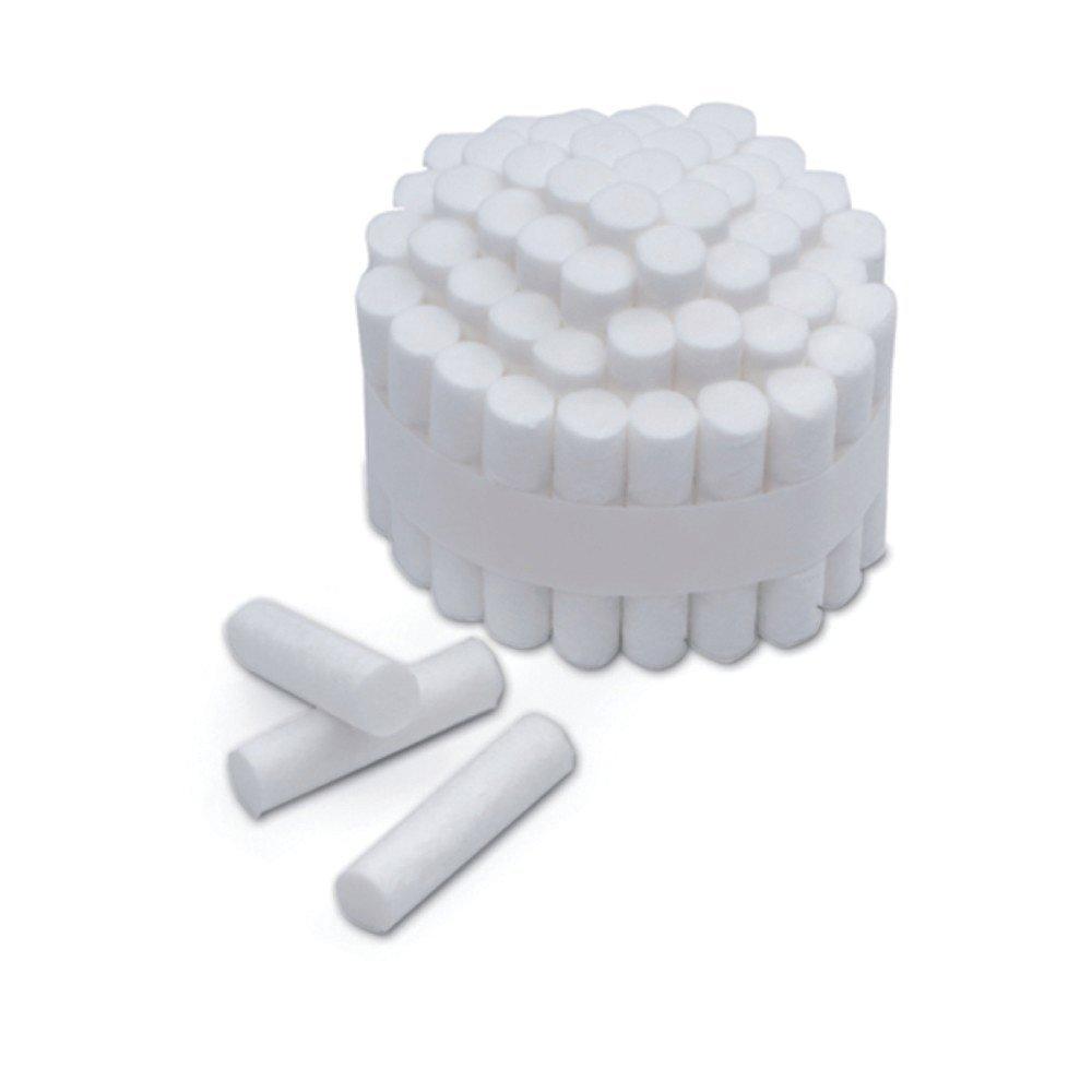 House Brand DI250 Cotton Rolls #2 2000/Bx