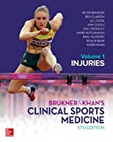 img - for BRUKNER & KHAN'S CLINICAL SPORTS MEDICINE: INJURIES, VOL. 1 book / textbook / text book