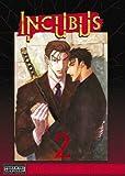 Incubus, Yayoi Neko, 1598830708