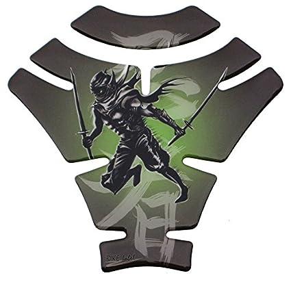 R1200GS 3d - 500982 - Ninja Green/Verde/Samurai/Espada ...