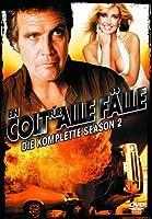Ein Colt f�r alle F�lle - Season 2