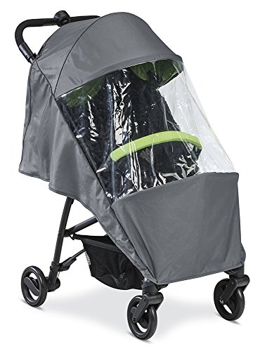 Britax B-Mobile Lightweight Stroller Wind and Rain Cover by Britax USA