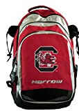 Broad Bay University of South Carolina Field Hockey Bag Or South Carolina Gamecocks LAX Bag HARROW Red