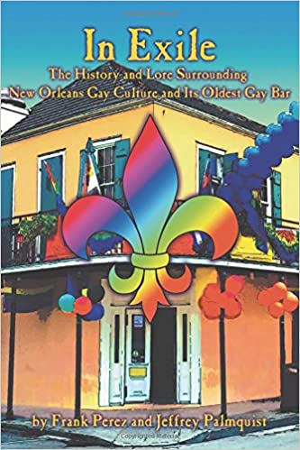 New orleans gay chat