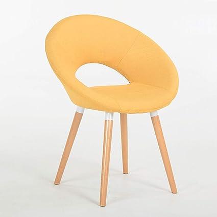 Swell Amazon Com Solid Wood Dining Chair Restaurant Modern Download Free Architecture Designs Griteanizatbritishbridgeorg