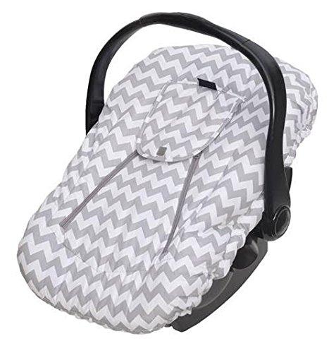 car seat cover chevron - 5
