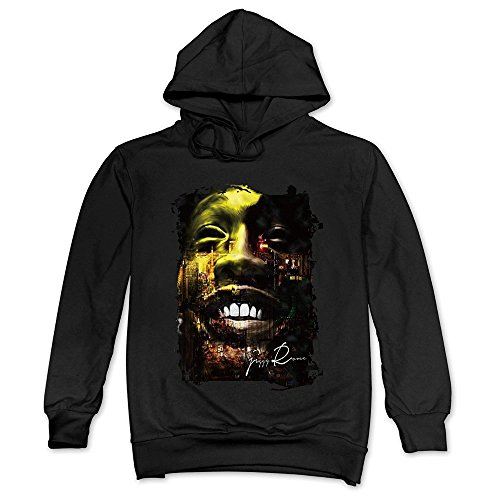 MAGGO Dizzy Wright Las Vegas Golden Age Hoodies Sweatshirt Mens - Iggy Exercise Azalea
