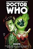 Doctor Who - The Eleventh Doctor: The Sapling Volume 2: Roots