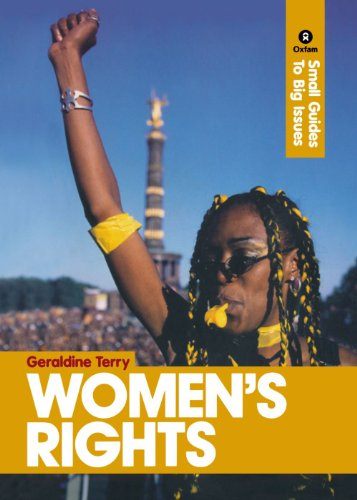 Women's Rights: Small Guides to Big Issues