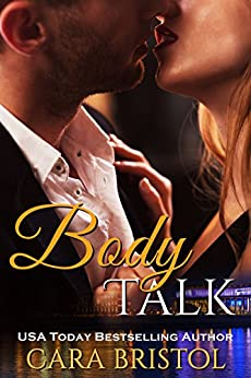 Body Talk by [Bristol, Cara]