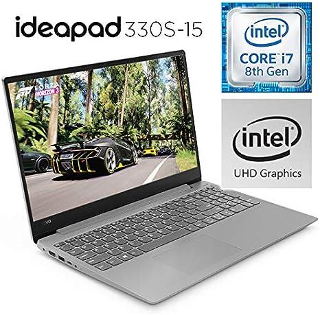 Lenovo Ideapad 330S-15IKB i7-8850U / UHD 620 / 8GB / 256GB SSD ...