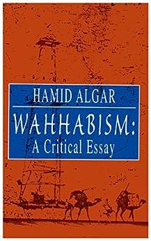 Hamid Algar