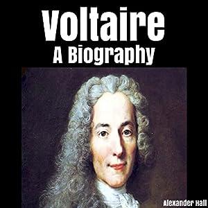Voltaire Audiobook