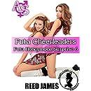 Futa Cheerleaders (Futa Honeymoon Surprise 6)