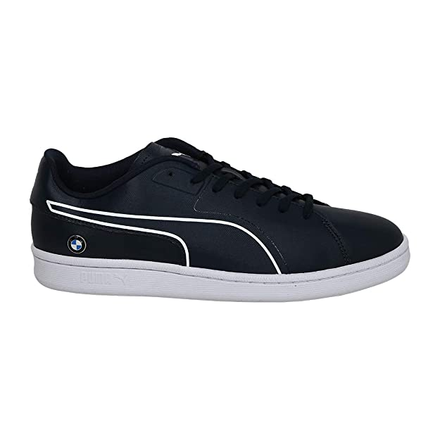 2ddd3621be2478 Puma Men s BMW Ms Court SMen Sneakers  Buy Online at Low Prices in India -  Amazon.in