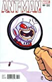 Ant-Man #1 Cover B Skottie Young Baby Cover